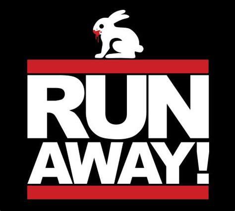 how to your not to run away run away shirtigo