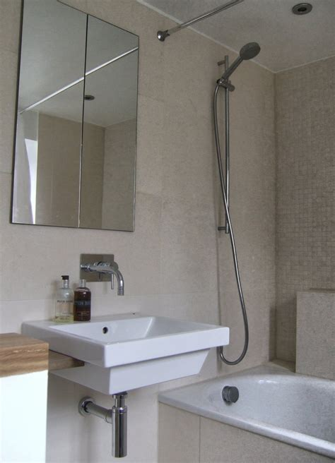 great wall mirror of recessed bathroom mirror cabinets in recessed recessed mirror cabinet and limestone tiling london