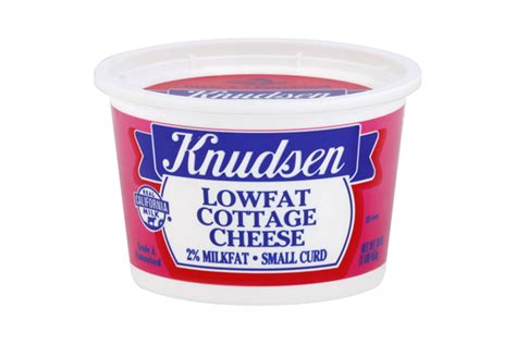 Cottage Cheese Knudsen by Knudsen Low Cottage Cheese 16 Oz Tub Kraft Recipes