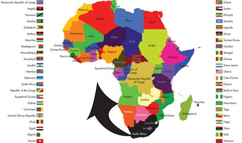 a clear africa map reseller agents clear design perspex acrylic and