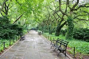 Central Park Secret Garden by Central Park S Secret Garden Garden Correspondent