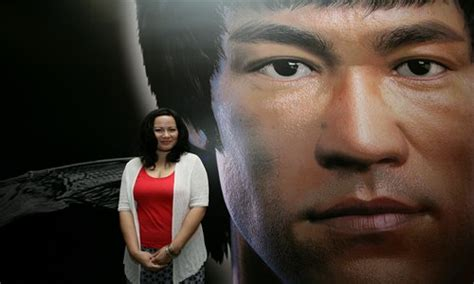 bruce lee daughter biography be whisky my friend global times