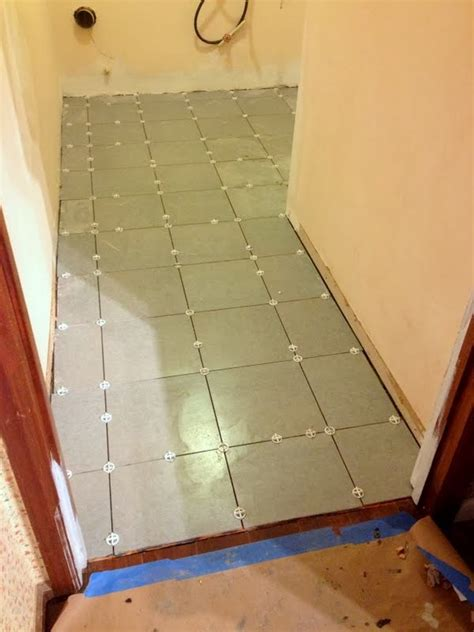 how to plan floor tile layout how to plan a tile layout in a tough room
