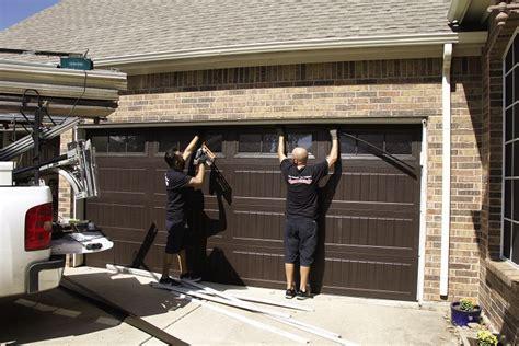 garage door repairs find garage door repair services