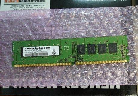 Pasaran Ram Pc ram tipe ddr4 mulai dijual tiktoknet