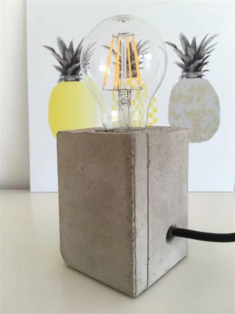 beton gießformen selber herstellen le mit sockel aus beton handmade kultur