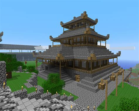 minecraft house designs minecraft building ideas japanese house