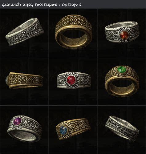 gemling jewelry at skyrim nexus mods and community