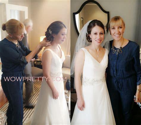 Wedding Accessories San Francisco by Wedding Hair Accessories San Francisco Makeup Hair