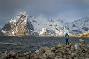 norway lofoten islands winter photo workshops tour