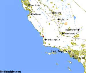 pismo vacation rentals hotels weather map and