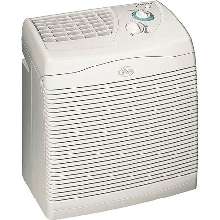 hepatech air purifier white walmart