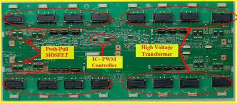schematic diagram of samsung lcd monitor get free image