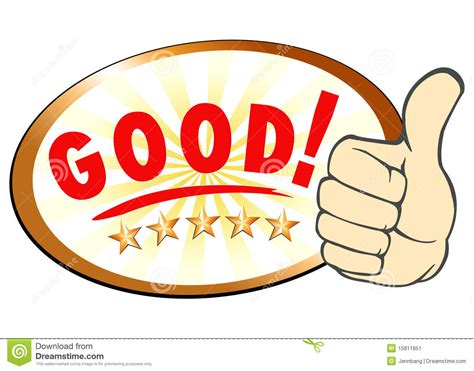 best thumbs thumb up stock vector illustration of shine