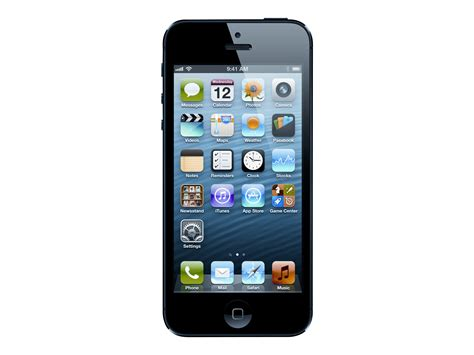 iphone walmart refurbished apple iphone 5 16gb black gsm cdma walmart