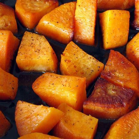 cuisiner patate douce au four recette patates douces rissol 233 es