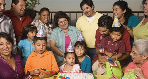 hispanic pictures mexican family