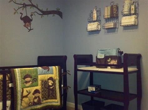 17 Best Images About Silly Monkey Rooms On Pinterest Monkey Themed Nursery Decor