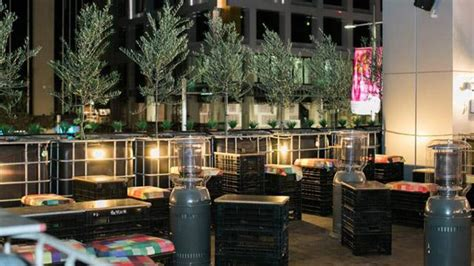 top bars in perth greenhouse rooftop bar in perth therooftopguide com