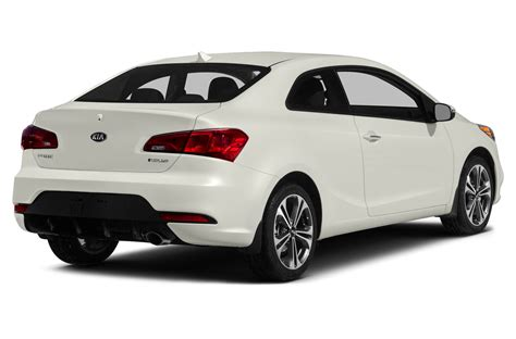 Kia Forte Price 2015 2015 Kia Forte Koup Price Photos Reviews Features