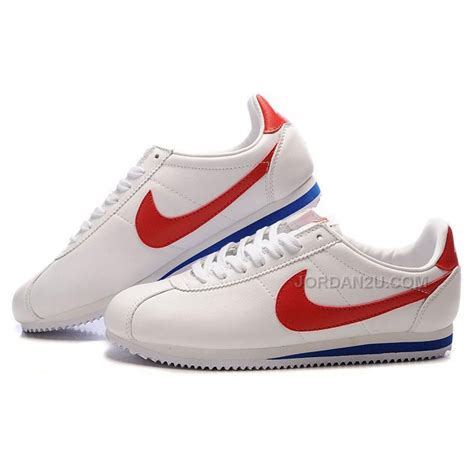 Nike Cortez S by Nike Cortez Womens Leather Mooienschede Nu