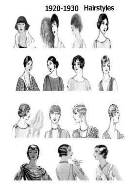 history about hairstyles hair styles throughout history 6 moran capstone website