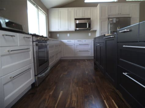 cabinets flooring and more acacia tobacco road flooring http www gkremodeling com