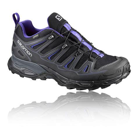 salomon x ultra 2 gtx s walking shoes ss17 40