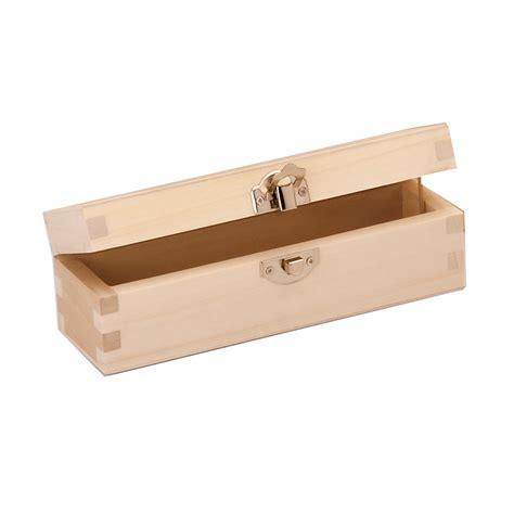 Holz Anrauhen Lackieren by Kleine Holzkisten Zum Gestalten Bemalen Und Dekorieren