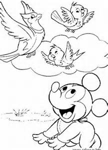 baby princess coloring coloring pages