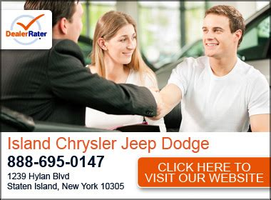Island Chrysler Dodge Jeep Island Chrysler Dodge Jeep Ram Chrysler Dodge Jeep