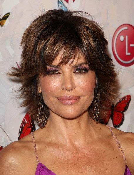 lisa rinna hairstyles 2009 75 best images about ideas for haircut gulp on pinterest