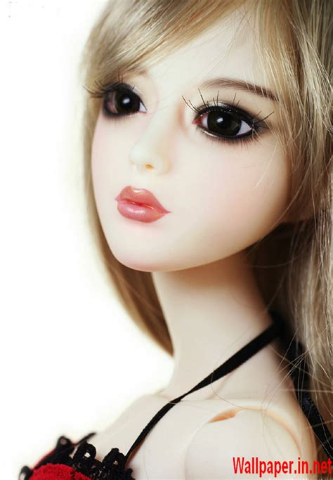 wallpaper girl doll barbie doll wallpapers wallpaper cave