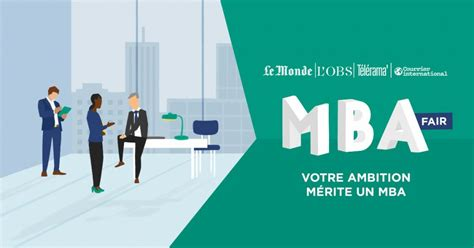 Au Mba Placements by Sponsoris 233 La 8e 233 Dition Du Mba Fair Aura Lieu Le Samedi
