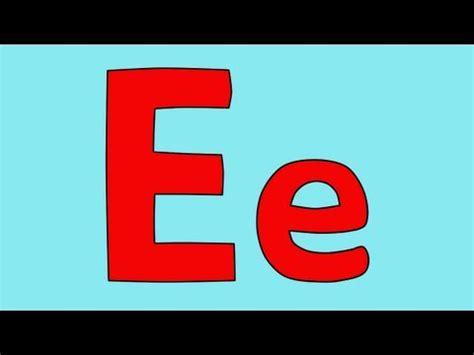 Song E | the e song youtube