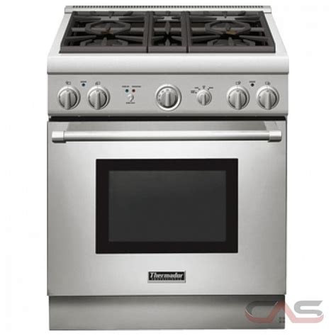 thermador appliances reviews thermador prg304gh range gas range 30 inch convection