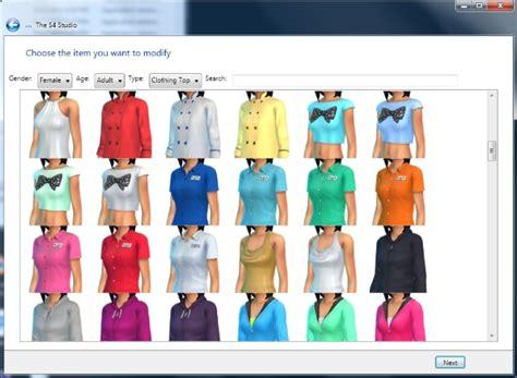 sims 4 studio a versatile tool for making custom content simlogical releases sims 4 studio a versatile custom