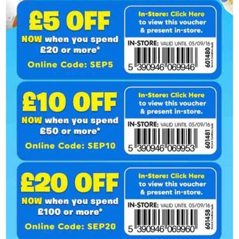 printable smyths vouchers smyths toys discount code get 10 163 off june 2017 hotukdeals