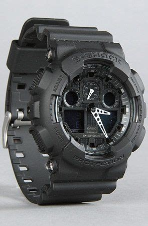 Gshock By Af g shock the ga 100 series awesome alphamale