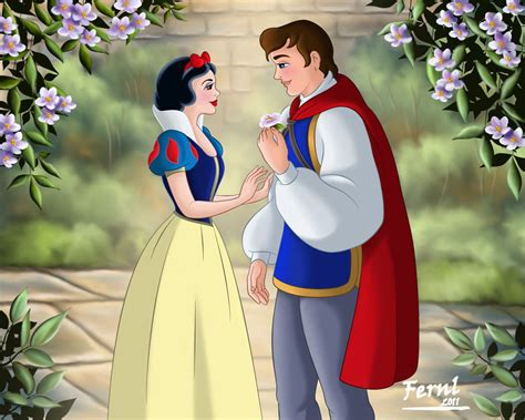 prince snow white images snow white and prince hd