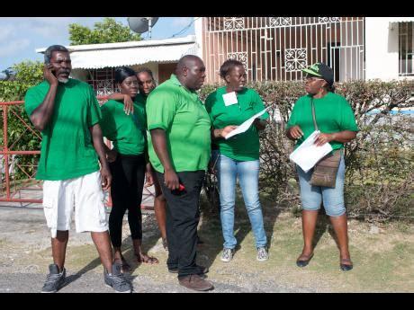 jamaican hairstyles in st thomas jamaica javotes2016 slow start to voting in dalvey st thomas