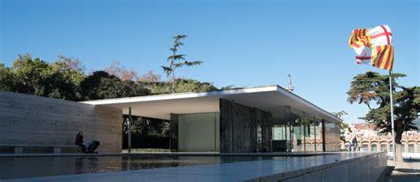 deutscher pavillon barcelona immobilienreport m 252 nchen mies der rohe php