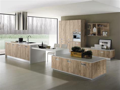 cucina in rovere grigio mondo convenienza cucina stella rovere grigio