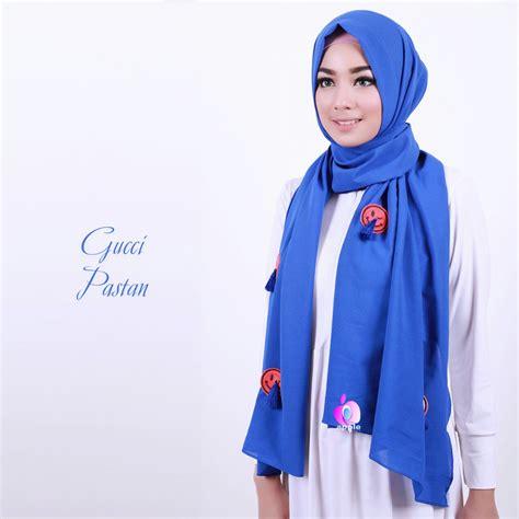 Harga Jilbab Gucci jual gucci pashtan by apple brand toko jilbab