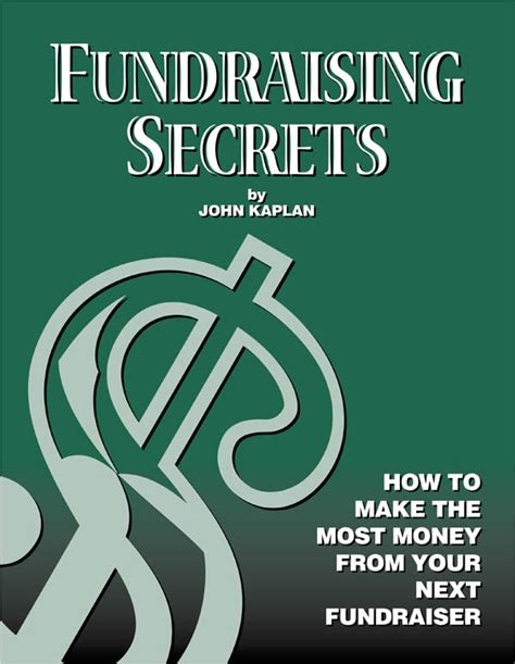 secret fundraiser instant event fundraising system secret tips pangerus