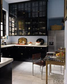 black lacquer kitchen cabinets lacquered kitchen cupboards on nate berkus