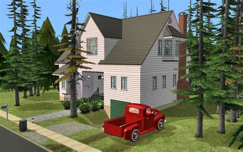 bella house mod the sims twilight bella swan s house