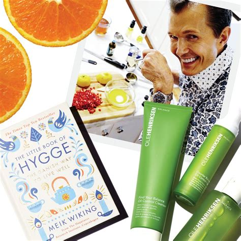 Getting To Ole Henriksen by Why Skincare Founder Ole Henriksen Is The Happiest In