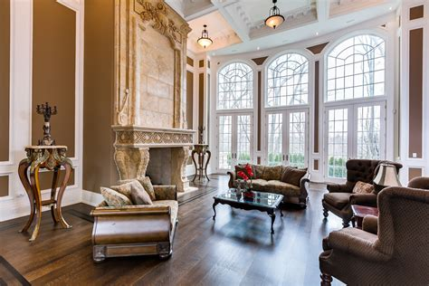 Home Interiors Mississauga by Saxony Manor Heading To Auction Pricey Pads
