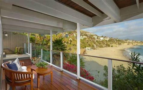 jim rome house sports talk show host jim rome sells oceanfront laguna beach house for 4 95 million